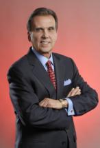 Executive Portrait Standing